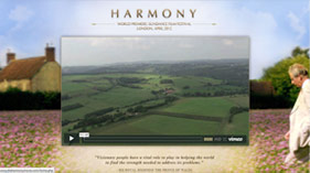 The Harmony Movie